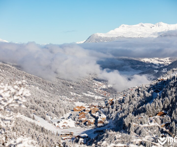 Image by Sylvian Aymoz via @meribel3vallees